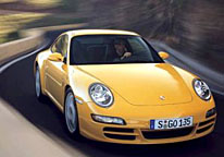 2013 Porsche 911 Carrera Accessories
