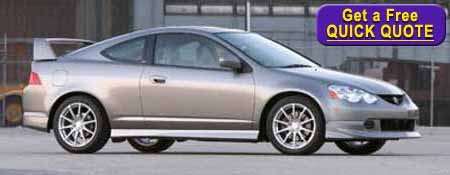 Acura Accessories on Owned This 2002 Acura Rsx Sport Coupe 2d   12 495  Desert Accessories