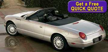 2013 ford thunderbird accessories review pictures. Cars Review. Best American Auto & Cars Review
